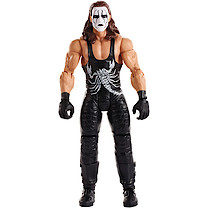 WWE Superstar Sting