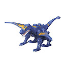 Jurassic World Hero Mashers Dimorphodon Animal Action Figure