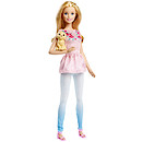 Barbie The Great Puppy Adventure Doll - Barbie