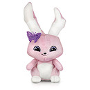 Animal Jam 15cm Soft Toy - Fuzzy Bunny
