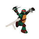Teenage Mutant Ninja Turtles Deluxe Raphael Action Figure