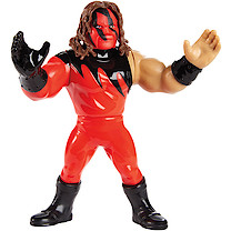 WWE Kane Retro Action Figure