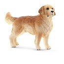 Schleich Golden Retriever Dog Figure