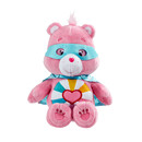 Care Bear Heroes - Hopeful Heart Plush