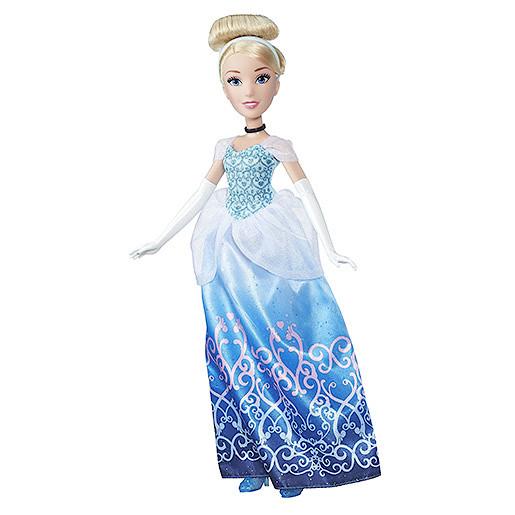 Image of Disney Princess Cinderella Doll