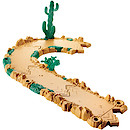 Disney Pixar Cars Willy's Butte Track Pack