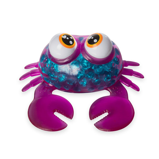 Bubbleezz Animals - Purple Crab