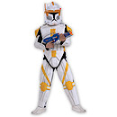 Star Wars Clone Trooper Cody Costume (Age 3-4)