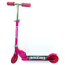 Riptide Stinger Kick Folding Aluminum Scooter - Pink