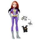 DC Super Hero Girls Mission Gear Dolls - Batgirl