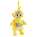 Teletubbies Tickle & Giggle Laa-Laa Soft Toy