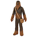 Star Wars 51cm Chewbacca Figure