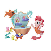 My Little Pony: The Movie Pinkie Pie Undersea Café