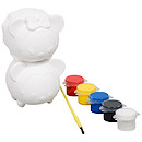 Disney Tsum Tsum Paint Your Own Mickey and Minnie Mouse