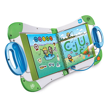 Leapfrog leapstart green the entertainer leapfrog leapstart green sciox Choice Image
