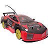 Radio Controlled Racing Drift Car-Red