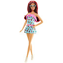 Barbie Fashionistas Doll - Ice Cream Romper