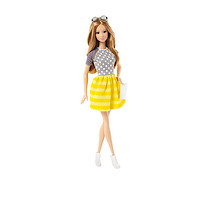Barbie Fashionistas Doll - Summer Dress