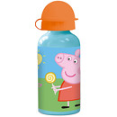 Peppa Pig Water Bottle (Styles Vary)