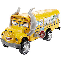 Disney Pixar Cars 3 Deluxe Vehicle - Miss Fritter