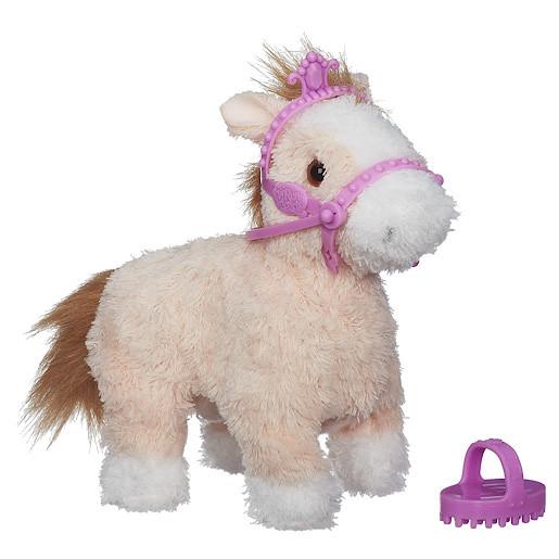 FurReal Butterscotch & Friends Walking Pet Pony