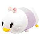 Disney Tsum Tsum 30cm Light Up Soft Toy - Daisy Duck