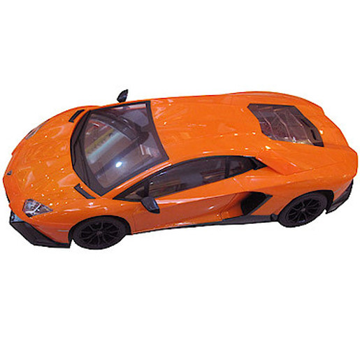 1:12 Remote Control Car   Lamborghini Aventador LP720 4   Orange