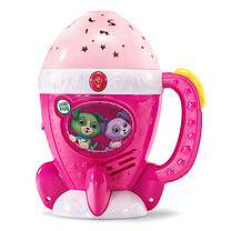 LeapFrog Scout's Goodnight Light Pink