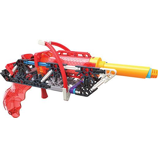 K'NEX K-Force K10V Blaster Building Set