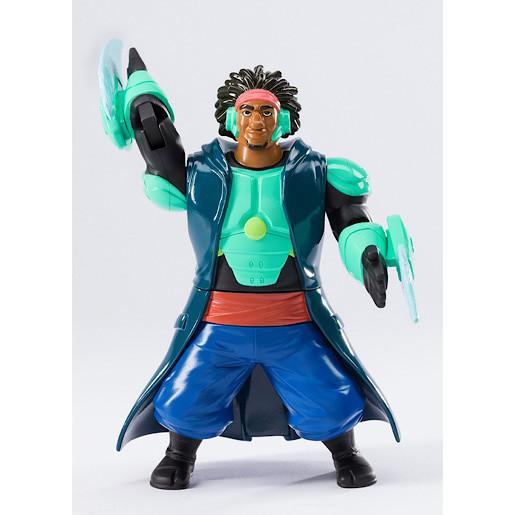 Image of Big Hero 6 15cm Wasabi Figure
