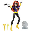 Dc Super Hero Girls Blaster Action Batgirl Doll