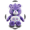 Care Bear Hug and Giggle Share Bear
