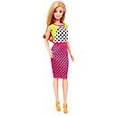 Barbie Fashionistas Doll - Dolled Up Dots