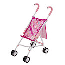 Baby Born Doll On the Go Stroller