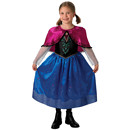 Disney Frozen Musical and Light Up Anna Costume - 5-6 Years