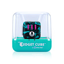Fidget Cube Original Anti-Stress Toy - Green Pattern (Styles Vary)