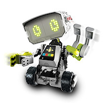 Meccano M.A.X (Meccano Advanced Xfactor)