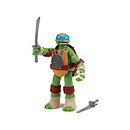 Teenage Mutant Ninja Turtles Hand-to-Hand Fighters - Leonardo Figure