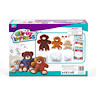 Out to Impress Make Your Own Teddy Bear Soft Toy Family