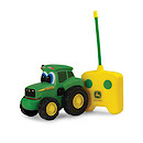 Remote Controlled Johnny Tractor