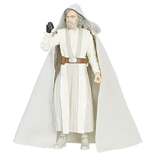 Star Wars The Black Series - Luke Skywalker (Jedi Master)
