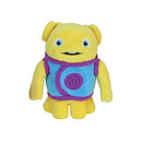 Home - Yellow Oh Soft Toy