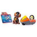 Paw Patrol Mission Paw Vehicle - Zuma's Hydro Sky