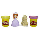 Play-Doh Disney Princess Sofia & Clover Set
