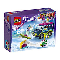 LEGO Friends Snow Resort Off-Roader - 41321