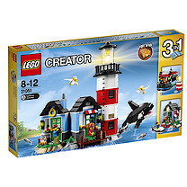 LEGO Creator Lighthouse Point - 31051