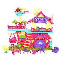 Squinkies 'Do Drops Clubhouse Playset Pack