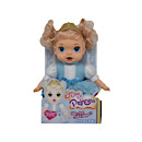 You are a Princess 33cm Baby Doll - Snow Flake