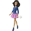 Barbie Fashionistas Doll - Sparkly Jumper