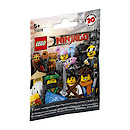 LEGO The Ninjago Movie Minifigures Series 71019